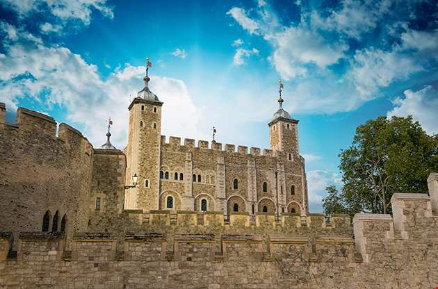 tower-of-london-Tower Of London