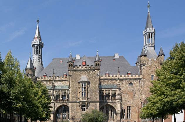 aachen-aix-la-chapelle-Aachen Aix La Chapelle