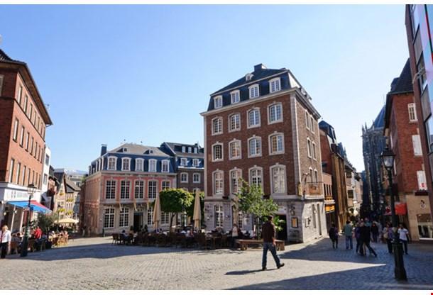 Aachen Overview