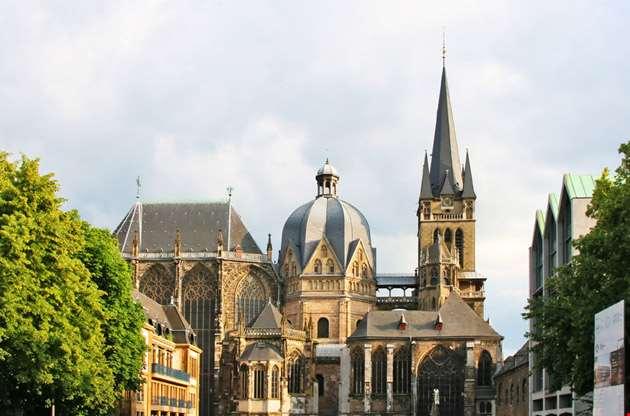 aachener-dom-Aachener Dom