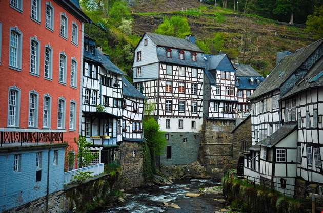 monschau-germany-Monschau Germany