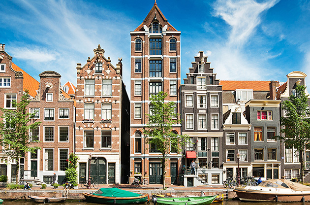 historical-apartments-amsterdam-Historical Apartments Amsterdam