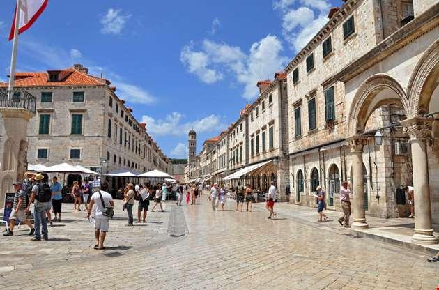 dubrovnik-overview-Dubrovnik Overview