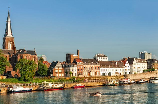 Maastricht Netherlands-Maastricht Netherlands