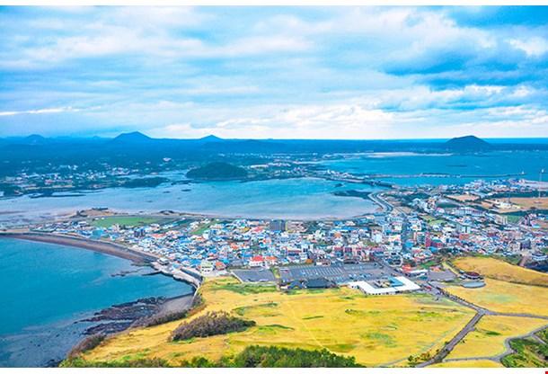 Jeju City South Korea