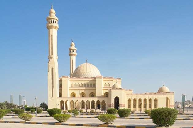 Manama Bahrain Al Fateh Grand Mosque-Manama Bahrain Al Fateh Grand Mosque
