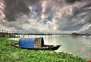 A Boat In Dhaka-A Boat In Dhaka