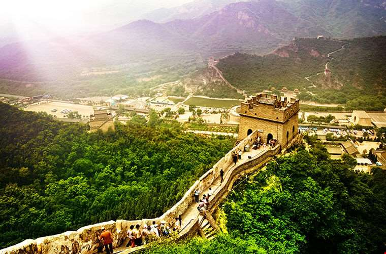 Must do in Beijing