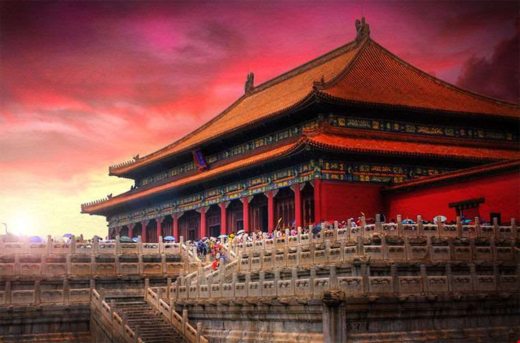 Must visit in Beijing