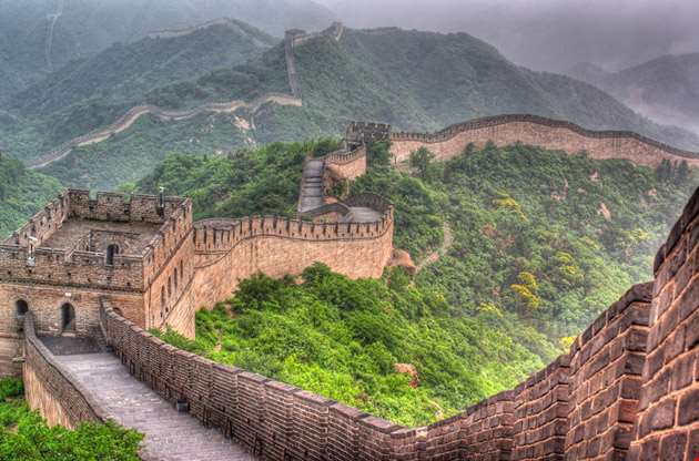 the-great-wall-The Great Wall