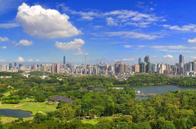 Guangzhou-Guangzhou