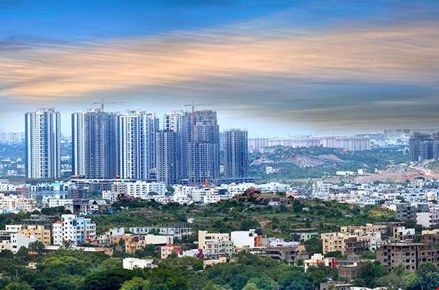 Hyderabad India-Hyderabad India