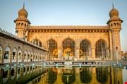 Hyderabad Mecca Masjid-Hyderabad Mecca Masjid
