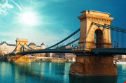 chain-bridge-budapest-Chain Bridge Budapest