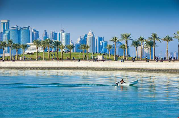Doha Water Park-Doha Water Park