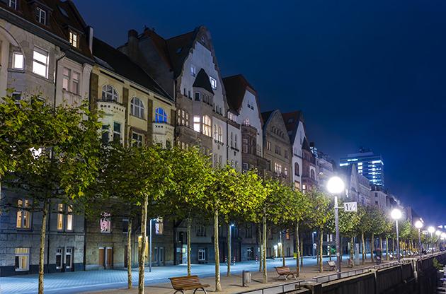 Dusseldorf Germany-Dusseldorf Germany