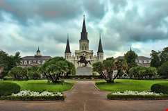 Must visit in New Orleans