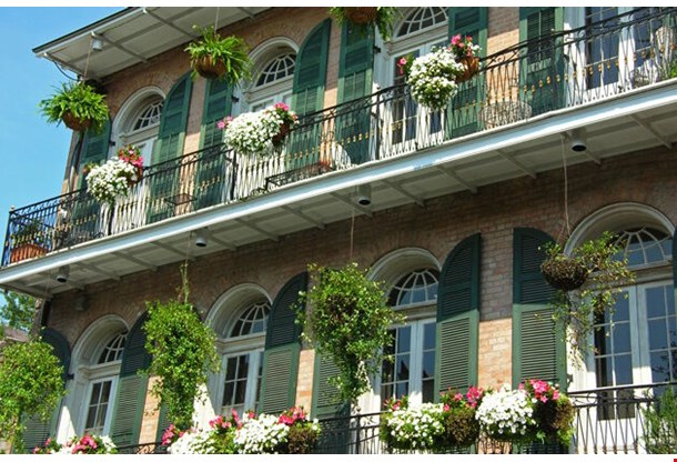 Residence In The French Quarter N O