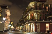 Southern Greeting In The French Quarter Of New Orleans-Southern Greeting In The French Quarter Of New Orleans