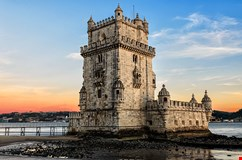 Must visit in Lisbon