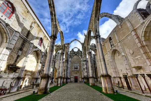 Lisbon Lady Of Mount Carmel