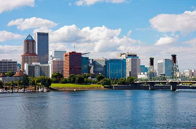 Portland Oregon-Portland Oregon