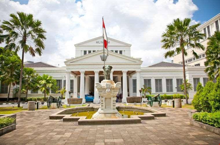 Must visit in Jakarta