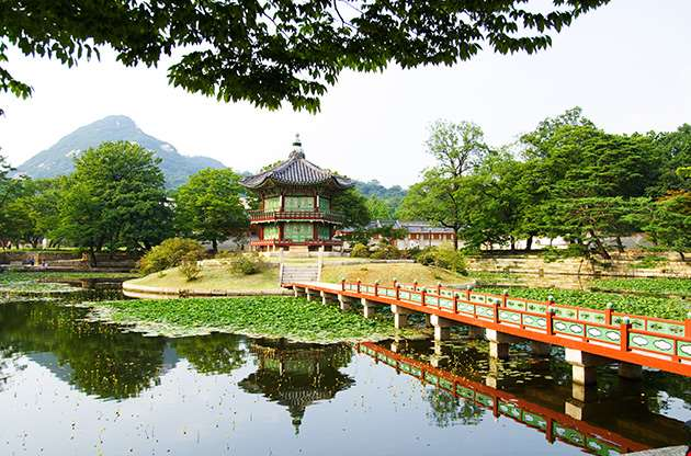 emperor-palace-at-seoul-Emperor Palace At Seoul