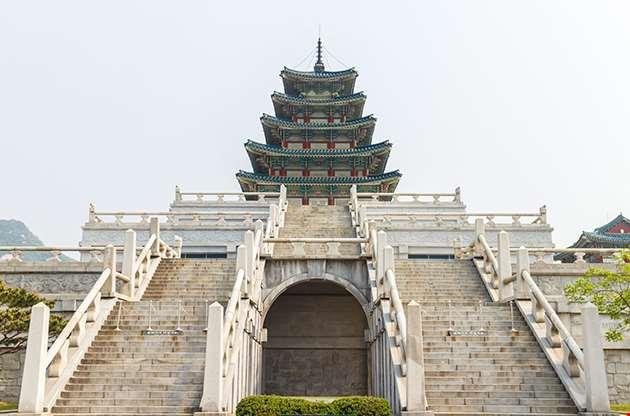 national-folk-museum-of-korea-National Folk Museum Of Korea
