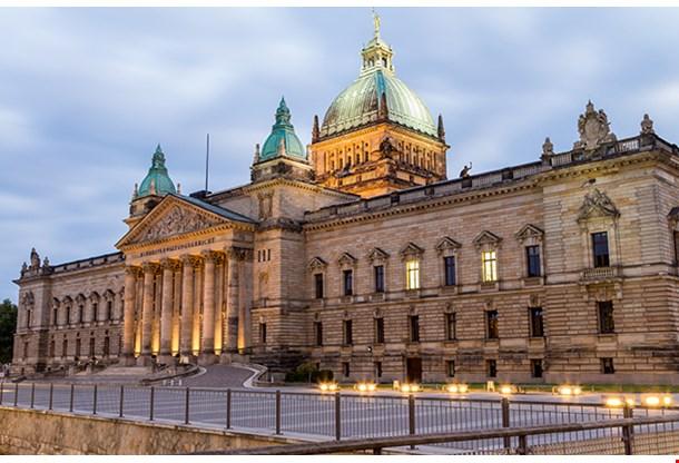 Federal Administrative Court Leipzig