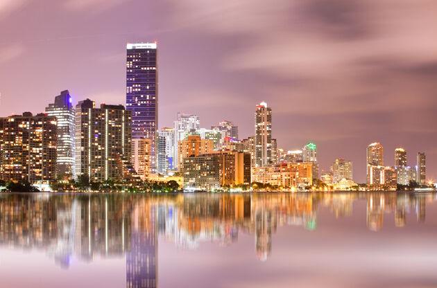 Miami Florida-Miami Florida