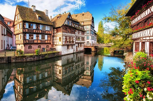 Strasbourg France-Strasbourg France