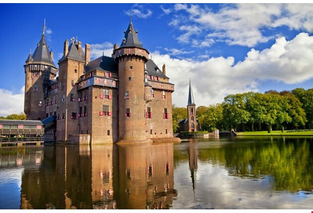 Fairy De Haar Castle Holland