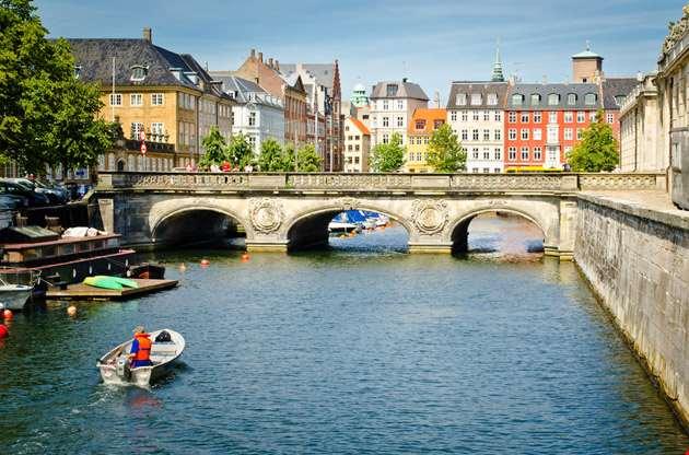 copenhagen-bridge-Copenhagen Bridge