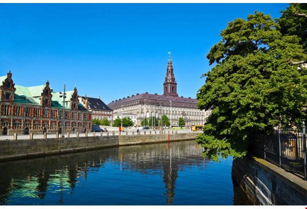 Copenhagen Overview