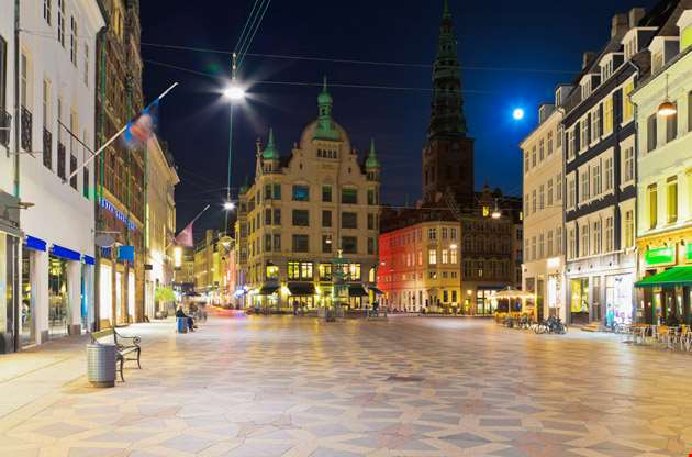 old-town-copenhagen-Old Town Copenhagen
