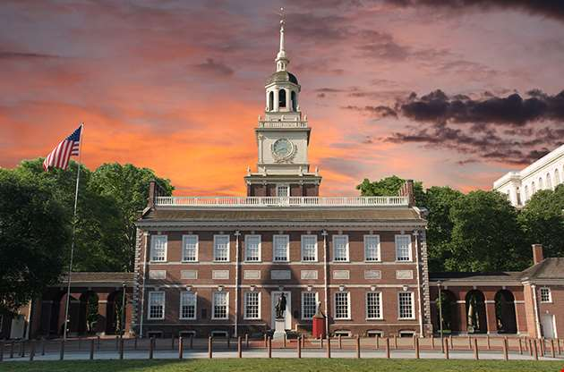 Independence Hall Philadelphia-Independence Hall Philadelphia