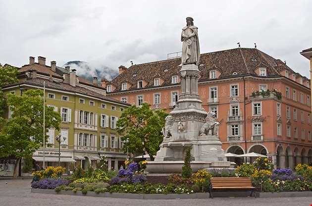 Place In Bolzano-Place In Bolzano