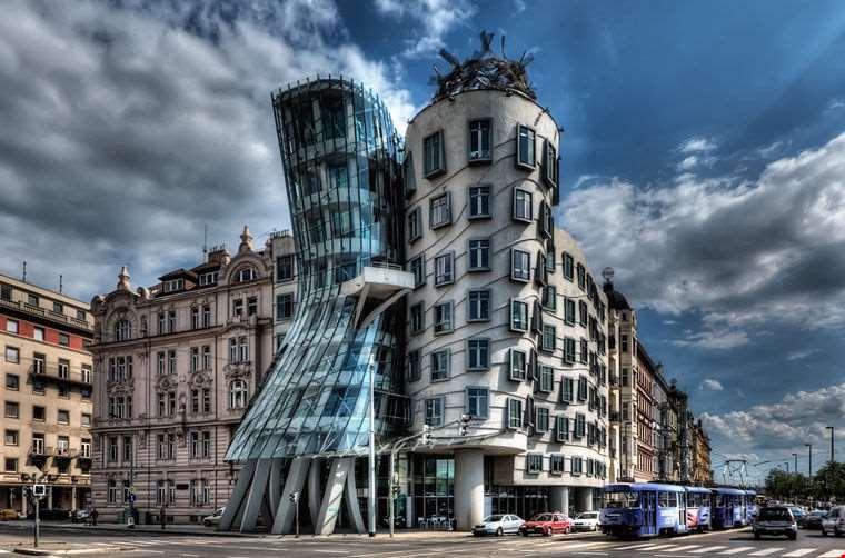 Must visit in Prague