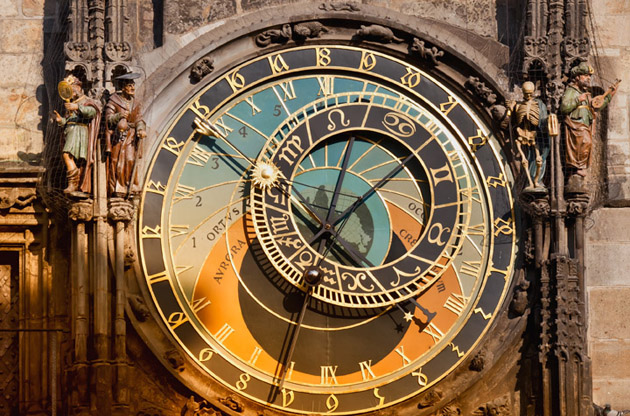 prague-orloj-astronomical-clock-Prague Orloj Astronomical Clock