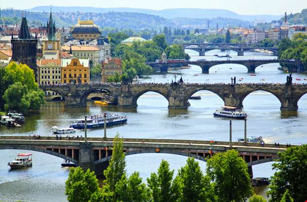 view-of-prague-View Of Prague