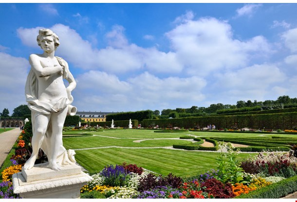 Harrenhauser Garten Hannover