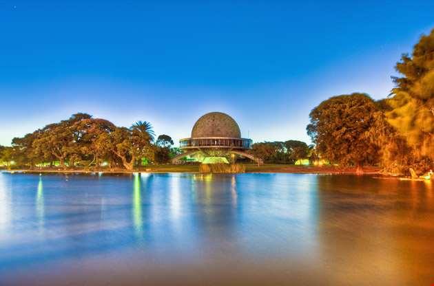 galileo-galilei-planetarium-building-Galileo Galilei Planetarium Building