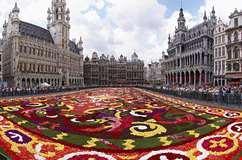 Must visit in Brussels