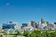 Sky Scrapers Of The Denver Skyline-Sky Scrapers Of The Denver Skyline