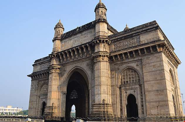 Gateway Of India Mumbai-Gateway Of India Mumbai