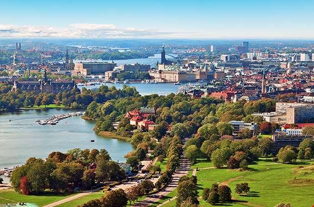 stockholm-sweden-Stockholm Sweden