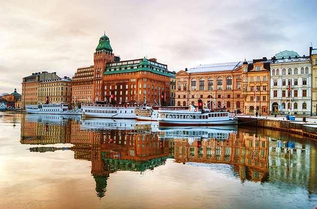 view-of-central-stockholm-View Of Central Stockholm