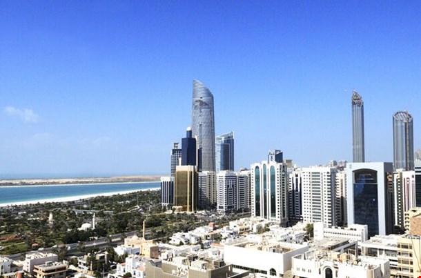 Abu Dhabi City United Arab Emirates