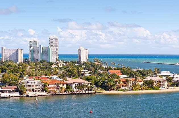 Florida Fort Lauderdale-Florida Fort Lauderdale